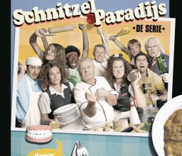 Schnitzelparadijs